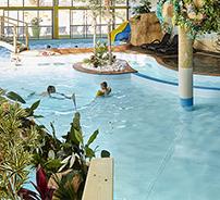 BEL AIR Espace aquatique - un parc aquatique