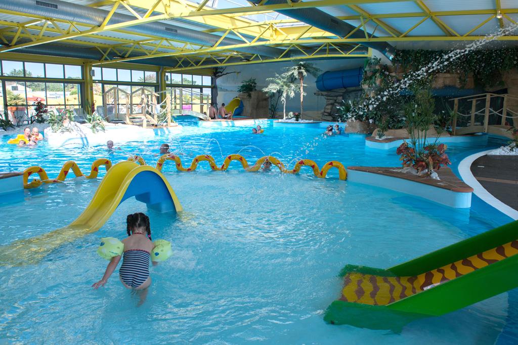 Temp ratures estivales calme et petits prix - Camping avec piscine en normandie ...