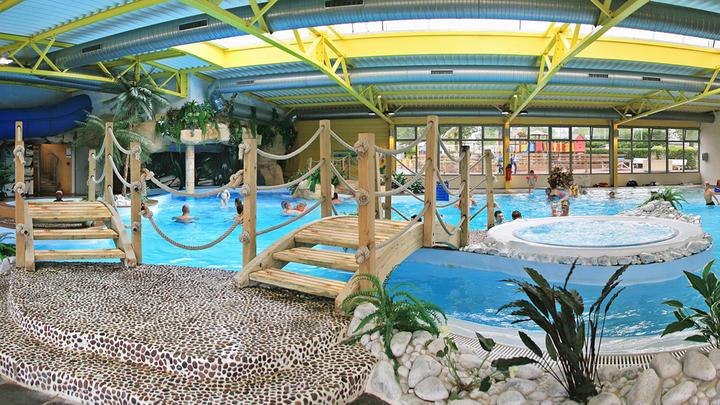 Awesome ... Parc Aquatique Couvert En Vendée ...